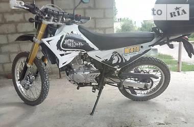SkyMoto Matador  2012