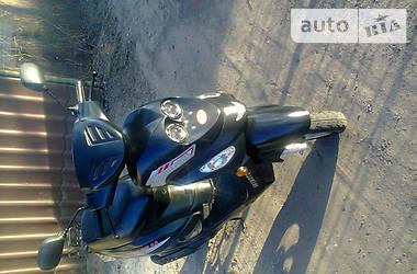SkyMoto Spider  2011