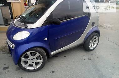 Smart City 0.6 2000