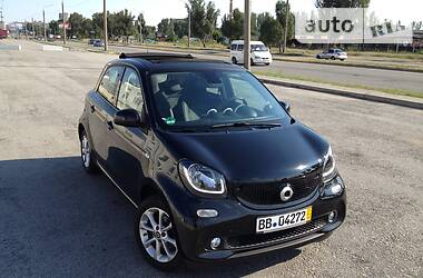 Smart Forfour 453 2015