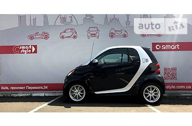 Smart Fortwo ED  ELECTRIC 2014