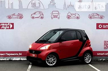 Smart Fortwo ED Full Electric 2014