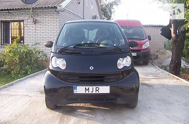 Smart Fortwo Purestyle 2006