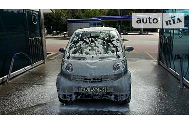 Smart Fortwo 0.7 2003