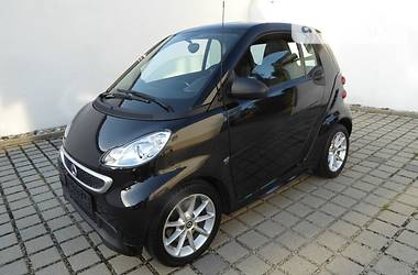 Smart Fortwo 1.0і 2013