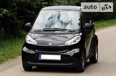 Smart Fortwo  1.0 hybrid 2010