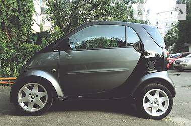 Smart Fortwo Pulse 2003