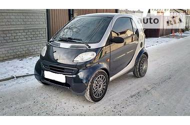 Smart Fortwo Climat 2000