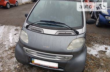 Smart Fortwo Pulse 2000