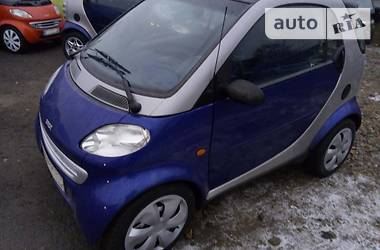 Smart Fortwo Passion 1999
