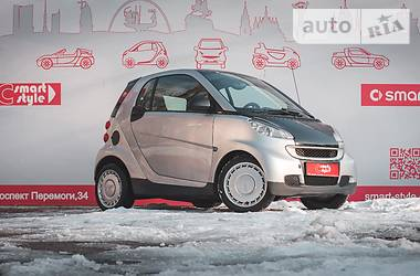 Smart Fortwo Turbo  2007