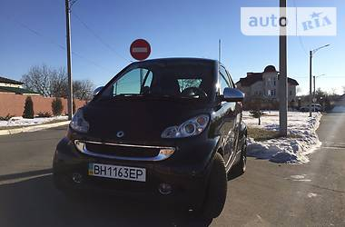 Smart Fortwo MHD 2009