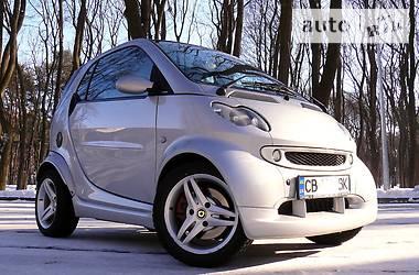 Smart Fortwo Brabus 2004