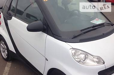 Smart Fortwo  2012