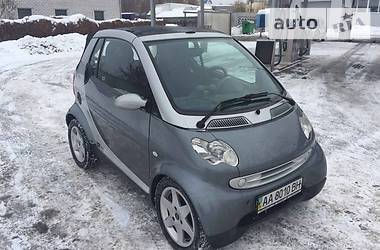 Smart Fortwo Passion 2001