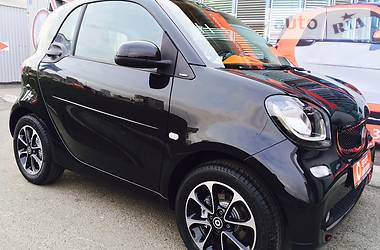 Smart Fortwo PASSION 453  2015