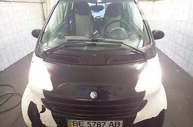 Smart Fortwo 450 2001