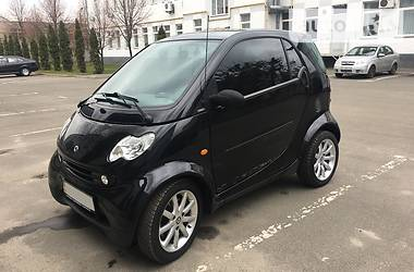 Smart Fortwo pure 2003