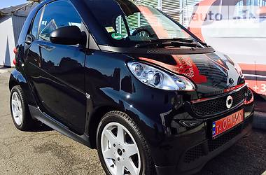 Smart Fortwo 451 CITY 2014