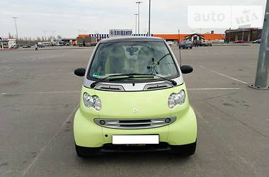 Smart Fortwo pulse 2006