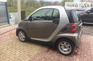 Smart Fortwo 0.8cdi 2010