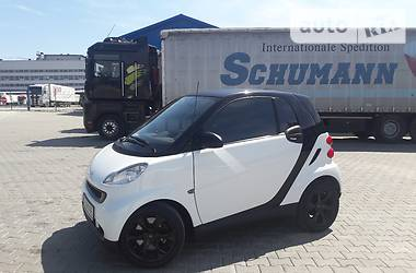 Smart Fortwo  Turbo 2010