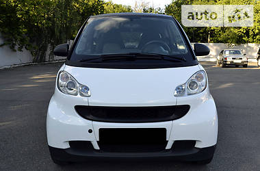 Smart Fortwo 1.0 2010
