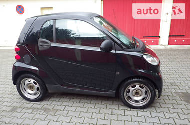 Smart Fortwo ForTwo CDI  2009