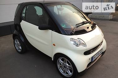 Smart Fortwo PASSION 2004