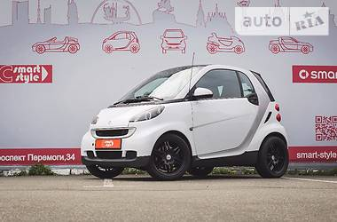 Smart Fortwo Brabus Wheels 2010
