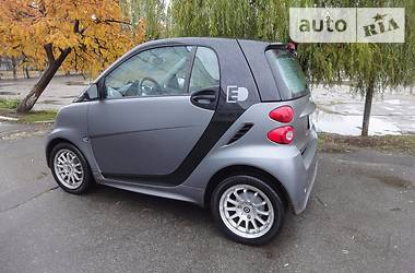 Smart Fortwo  2014
