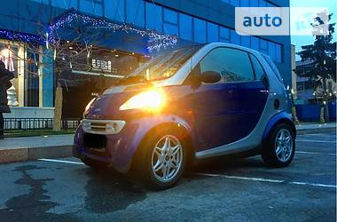 Smart Fortwo 450 1999