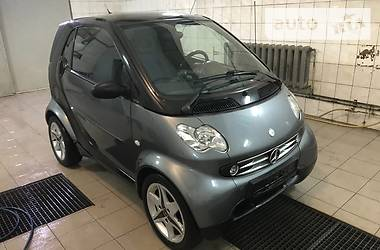 Smart Fortwo FUL 2003