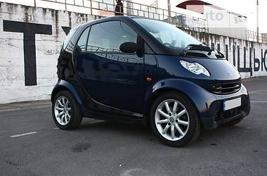 Smart Fortwo 450 2003