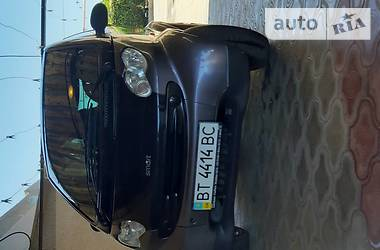Smart Fortwo Pure 2002
