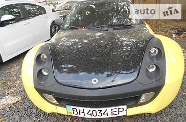 Smart Roadster  2007