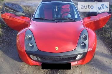 Smart Roadster 0.9 2003