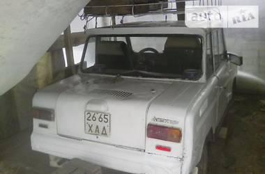 СМЗ С-3Д  1989