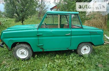 СМЗ С-3Д  1990