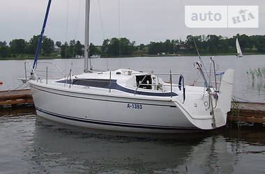 Solina 27  2009