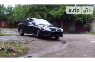 SouEast Lioncel  2008