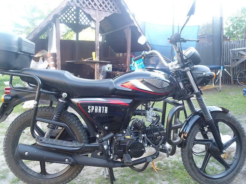 Soul Sparta
