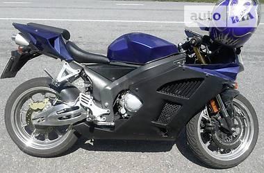 Spark R6  2008