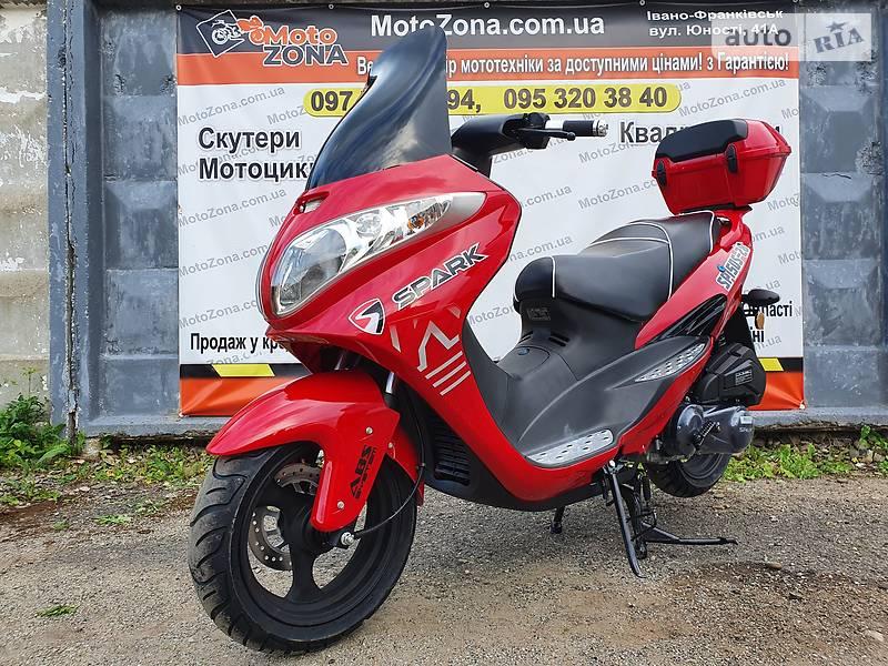 Spark SP 150-S28