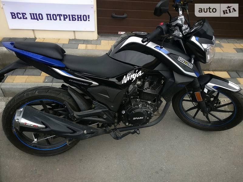Spark SP 200R-28