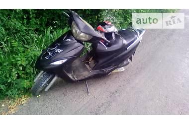 Speed Gear 125T  2009