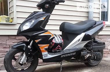 Speed Gear 150 Speed gear 150T-K 2009