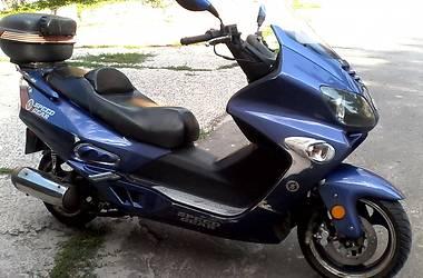 Speed Gear 250  2007