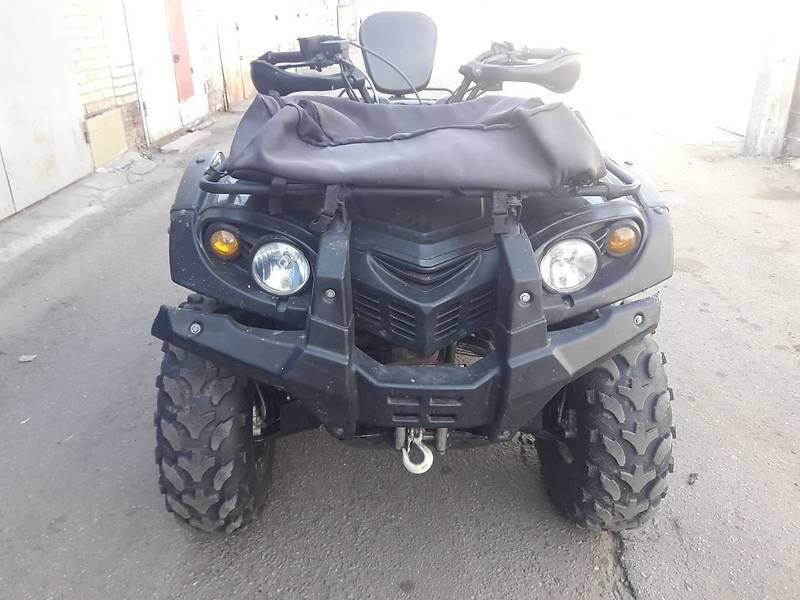 Speed Gear 500