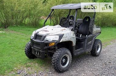 Speed Gear ATV  2011